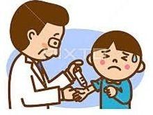 インフルエンザ予防接種いきました~